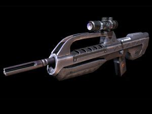 Halo 2/Weapons — StrategyWiki, the video game walkthrough