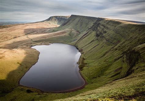 Geoparks – UNESCO in the UK