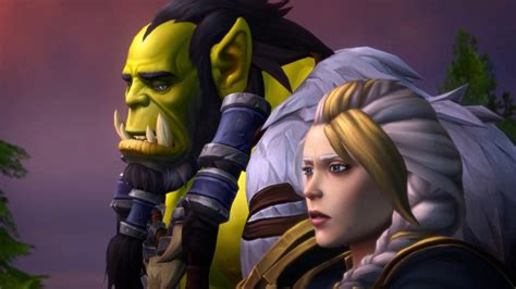 World of Warcraft Battle For Azeroth 8