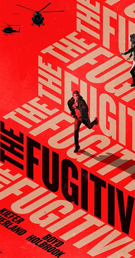 The Fugitive (TV Series 2020– ) - Frequently Asked
