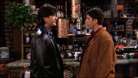 The One With Russ | Friends Central | FANDOM powered by Wikia