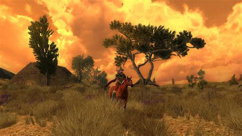Inventory Full: My Time's My Own : LotRO