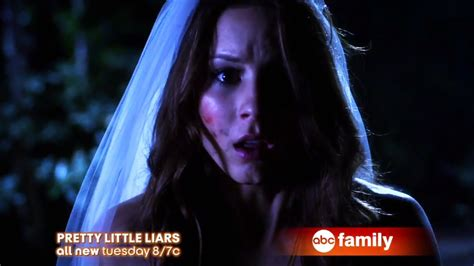 Pretty Little Liars 4x23 Promo & Clips - Spencer's Getting