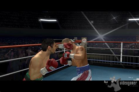 All Fight Night Champion Screenshots for PlayStation 3