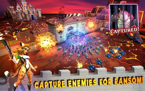 Play Lords Mobile on PC and Mac with BlueStacks Android