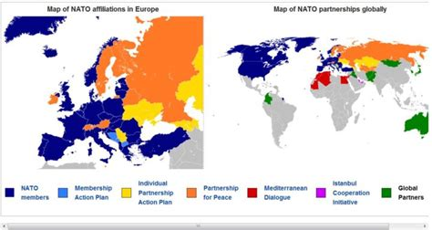 NATO has a very peculiar way of showing it doesn't want
