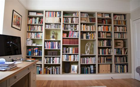 Furniture - Workspaces - Dunham Fitted Furniture