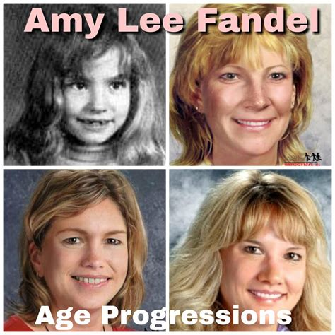Scott and Amy Fandel - Missing - Home | Facebook