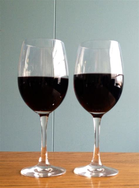 What's the standard serving of wine? - Inside Scoop SF
