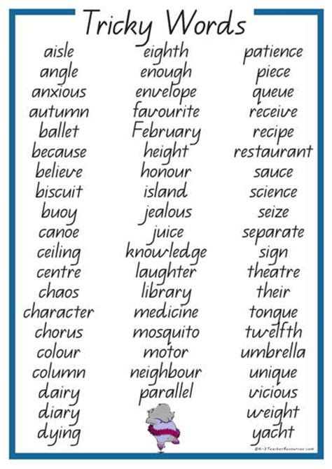 """Interactive English on Twitter: """"TRICKY SPELLING 😜 Did you"""