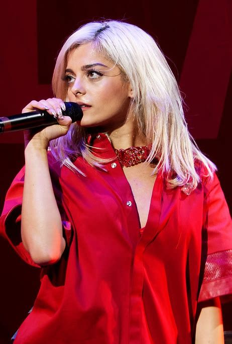 Bebe Rexha Bra Size, Age, Weight, Height, Measurements