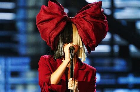 Sia's New Album 'Everyday Is Christmas' Has Arrived