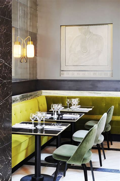 We're Taking Serious Décor Tips From These Restaurant
