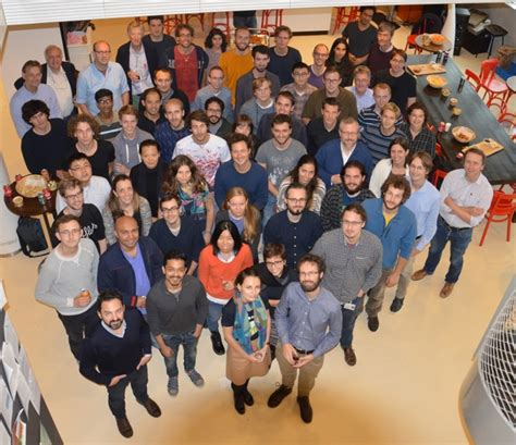 ITFA group pictures - IoP - University of Amsterdam