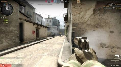 Counter Strike: Global Offensive Review - Games Finder