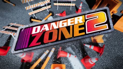 Danger Zone 2 » FREE DOWNLOAD | CRACKED-GAMES