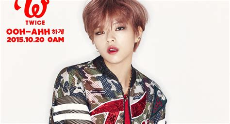 TWICE's Jungyeon nabs the heart of netizens with her