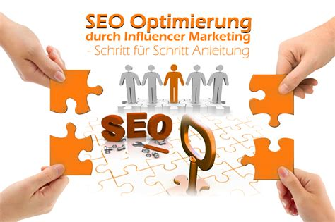 SEO Offpage Optimierung durch Influencer Marketing