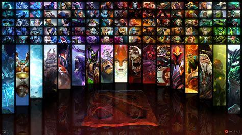 my favourite video game: dota 2 – MetaBroadcast