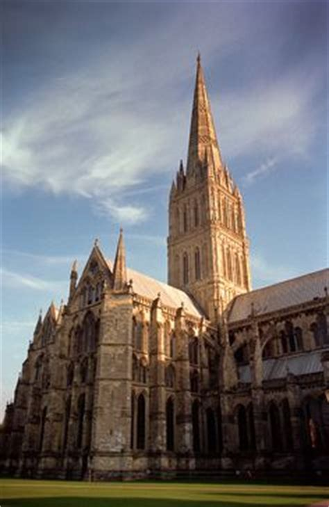 Kingsbridge Cathedral, England (Pillars of the Earth