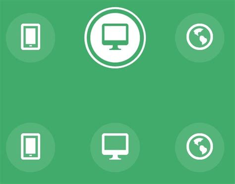 Pure CSS3 Navigation Menu with Animated Effect   Free