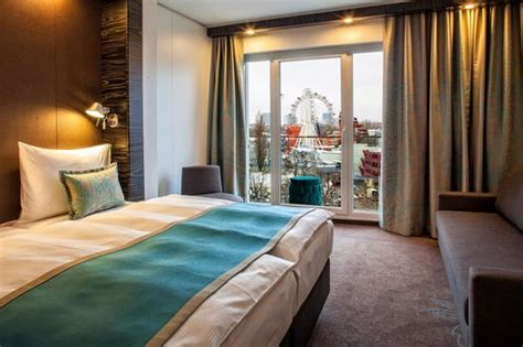 Motel One Wien-Prater - UPDATED 2018 Prices & Reviews