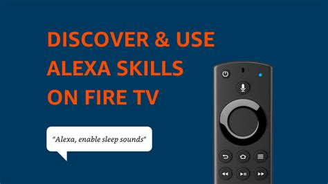 Getting started with Alexa Skills - Amazon Fire TV