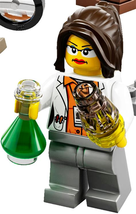 Short-Lived Science Line From Lego for Girls - The New
