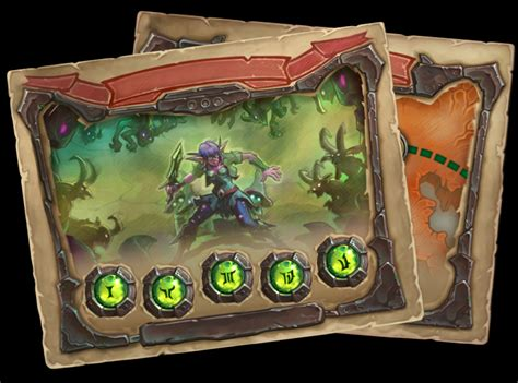 Hearthstone: Patch 17