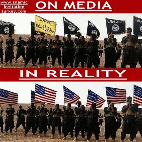 Is ISIS (ISIL) a CIA-Mossad Creation? Yes! – The