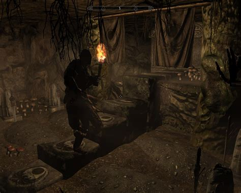 No-Loading-Screen Dungeon at Skyrim Nexus - mods and community
