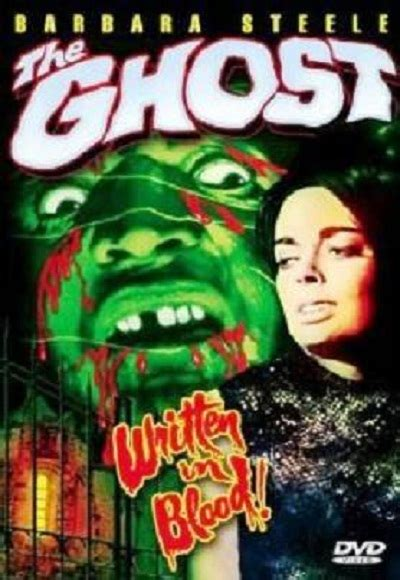 The Ghost (1963) (In Hindi) Full Movie Watch Online Free