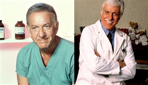 Memorable TV Doctors From Classic Prime-Time