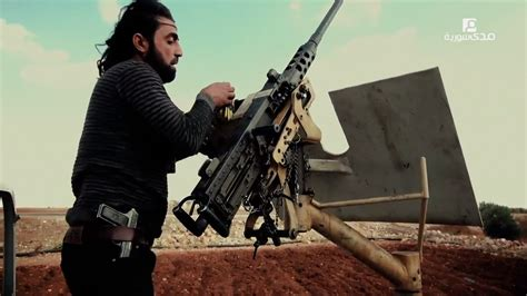 Al Qaeda Allegedly Uses US Missile to Down Syrian Jet
